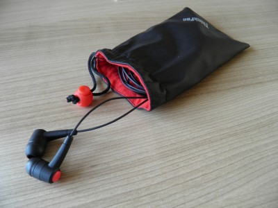 ThinkPad In-Ear sluchátka