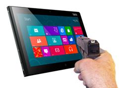 ThinkPad Tablet 2: Parťák do přestřelky