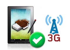 Patch řeší 3G připojení na ThinkPad Tabletu s Androidem 4
