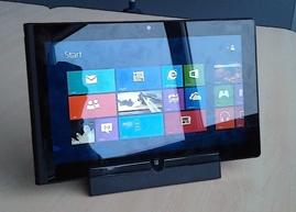 ThinkPad Tablet 2: První dojmy