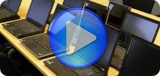 Velké videosrovnání konstrukce ThinkPadů [HD] – Doplněno