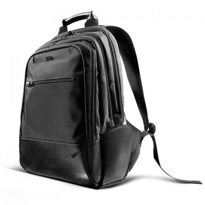 Dlouhodobé zkušenosti s používáním ThinkPad batohu