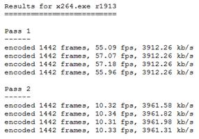 x264_benchmark3