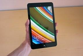 ThinkPad 8: pracovní tablet do ruky (test)