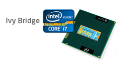 Intel Core i7-3612QM: úsporné čtyřjádro Ivy Bridge z ThinkPadu Edge E530 (test)