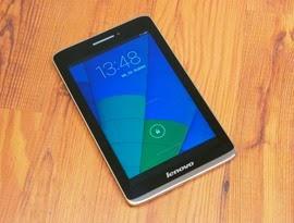 Lenovo S5000: malý, levný tablet s dlouhou výdrží (test)