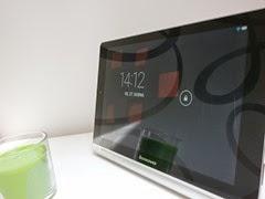 Yoga Tablet 10: Pocity po dvoch mesiacoch používania