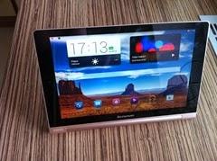 Yoga Tablet 10 Full HD dorazil do ČR!