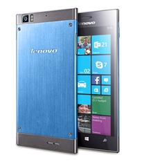 Lenovo představí Windows Phone 8.1 telefon ještě letos!