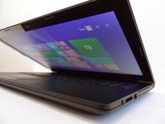 Lenovo G50-70: levný domácí notebook