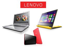 Nové názvoslovie produktov Lenovo (Idea)