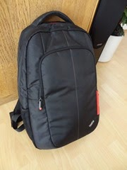 Půl roku s batohem ThinkPad Slim Essential