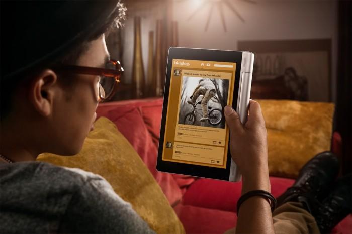 E-knihy k počítačom a tabletom Lenovo zdarma (Idea)