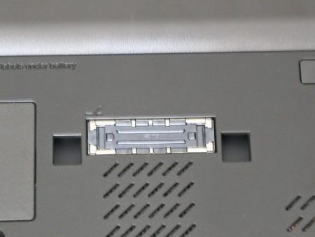 Dokovací konektor