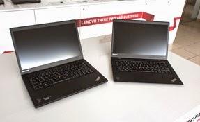 ThinkPad T440s vs. X1 Carbon nové generace (živé srovnání)
