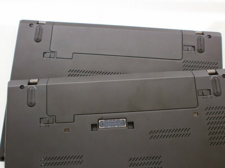 Rarita: T440s bez dokovacího konektoru (s nVIDIA grafikou)