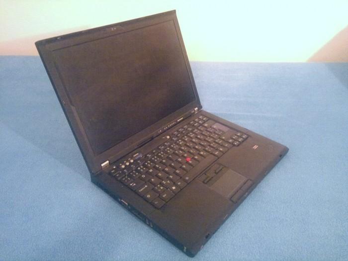 ThinkPad T400: po 6 letech služby