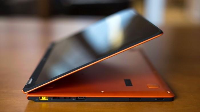 Nová Yoga 3 Pro o sobě poprvé dává vědět