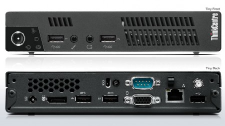 lenovo-desktop-thinkcentre-m72e-tiny-front-back-closeup