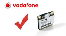 Výpadok mobilného internetu v sieti Vodafone je vyriešený