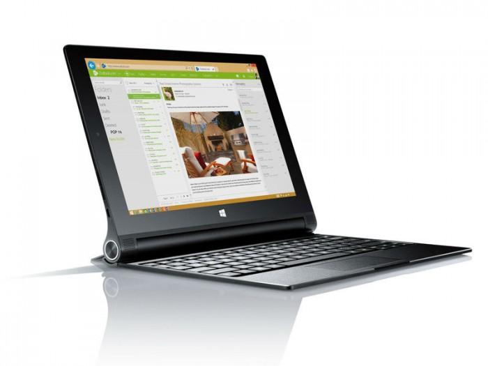 Nové Yoga tablety s Windows a Yoga 3 Pro představeny!