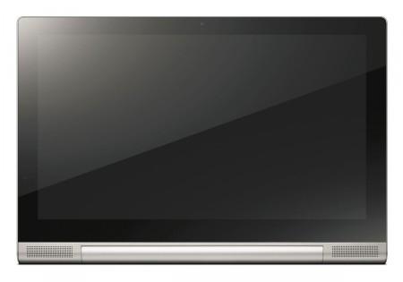 Convertible Tablet_Yoga Tablet 2 Pro_13_A_T_frt
