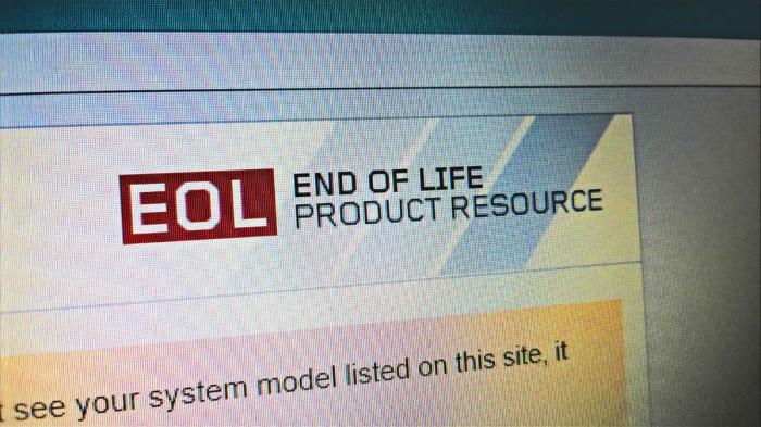 Portál s ovladači, software a zdroji pro stará zařízení
