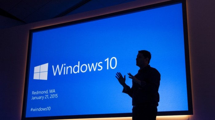 Nová generace Windows: Windows 10