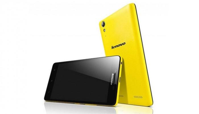 Osobní rekord Lenova: Smartphonu A6000 se prodalo 20 tisíc kusů během 3 sekund!