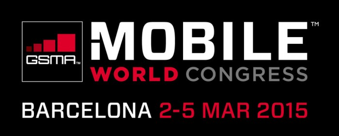 Jedeme na MWC 2015 do Barcelony!