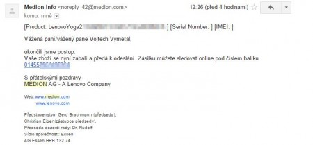 222222222222015-02-19 17_10_08-Medion _ Lenovo Order_ 0398483371 - vojtechvymetal@gmail.com - Gmail