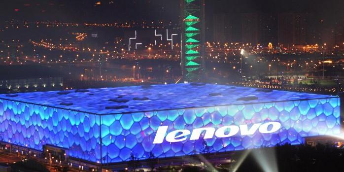 Konference Lenovo Tech World 2015 na oslavu úspěšné dekády