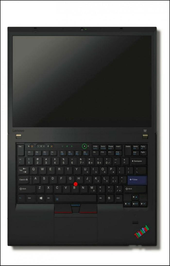Je toto ThinkPad, který by si vybral znalec designu, nebo je moc zpátečnický?
