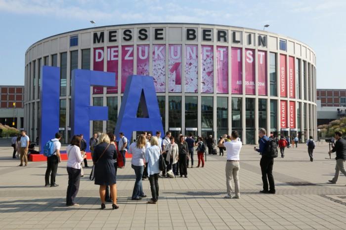 IFA 2015 už čeká!