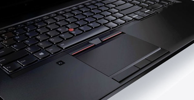 Mobilní pracovní stanice ThinkPad P: Xeon, 64 GB DDR4 ECC, 4K, sonda… (aktualizováno)