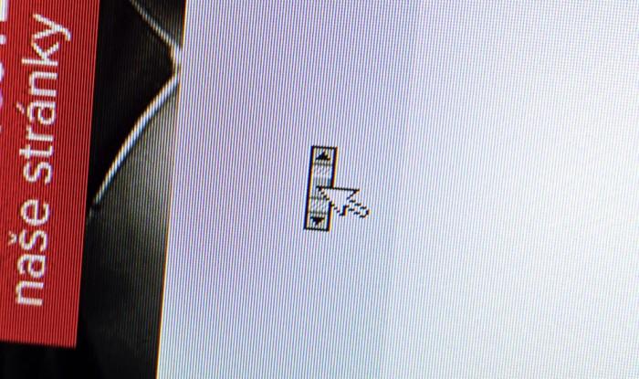 Problém se scrollováním s vyměněným TrackPadem pod Windows 10 (aktualizováno)