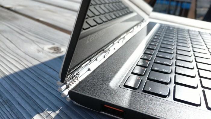 Lenovo Yoga 900: exkluzivní dojmy po měsíci používání