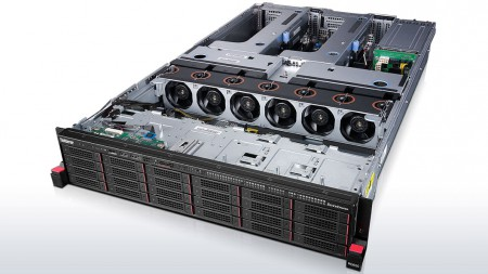 lenovo-rack-server-thinkserver-rd650-24-disk-front-top-open-8