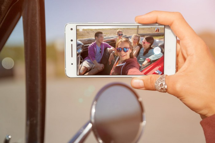 Lenovo VIBE P1m a S1: Vysoká výdrž batérie, či dva selfie foťáky?