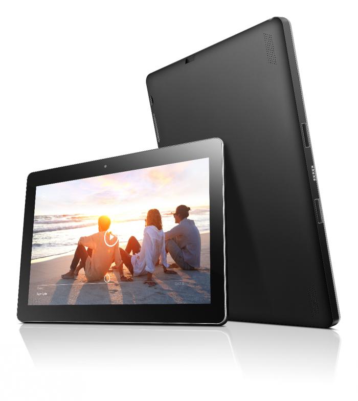 Novinky v rodine Lenovo: Miix 300 + Lenovo Photo Master 2.0