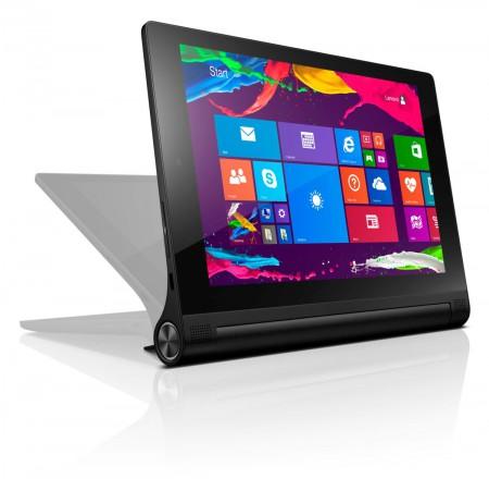 Convertible Tablet_Yoga Tablet 2_08_W_Hero_01.tif
