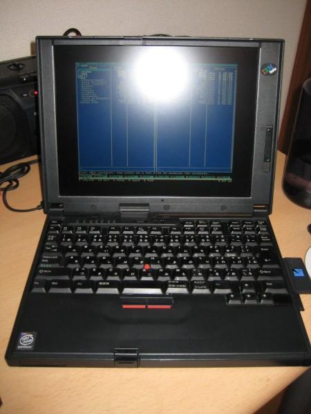 ThinkPad 560E