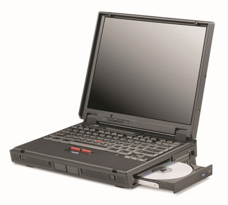 ThinkPad 770