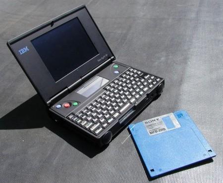 ThinkPad PC110