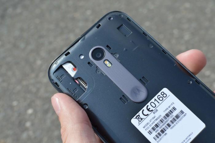 Lenovo Moto G
