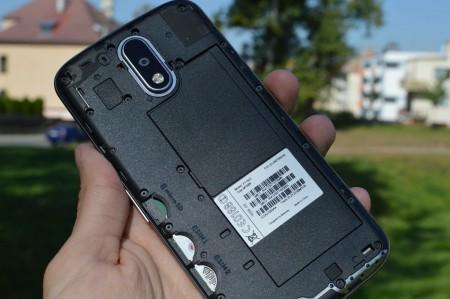 Baterie smartphonu Lenovo Moto G4
