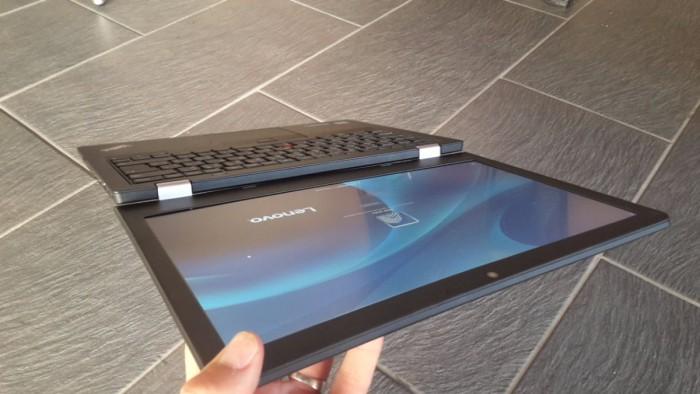 Recenze: ThinkPad 13 – pátek třináctého nebo šťastné číslo?
