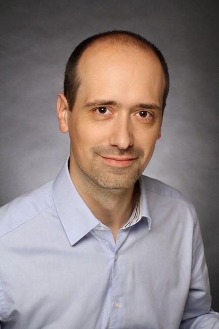 Tomáš Novák Cloud4com