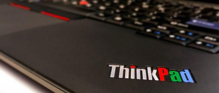 Retro ThinkPad: stále naživu