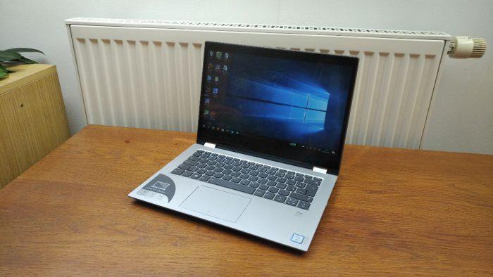 Lenovo Yoga 520 – lehký a stylový notebook